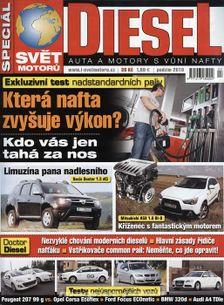 Svět motorů - Diesel speciál