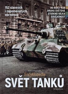 Svět tanků – druhé rozšířené vydání (Encyklopedie)