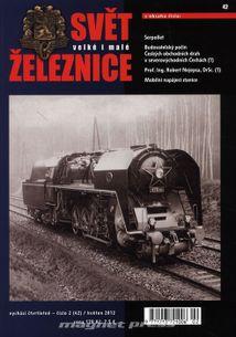 Svět velké i malé železnice 42/2012