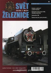 Svět velké i malé železnice 48/2013