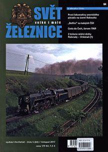Svět velké i malé železnice č. 64/2018