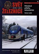 Svět velké i malé železnice špeciál 6/2018