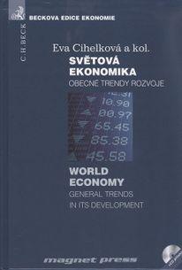 Světová ekonomika-Obecné trendy rozvoje + CD