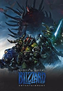 Světy a umění Blizzard Entertainment: WarCraft