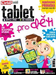 Chip Speciál - Tablet pro děti