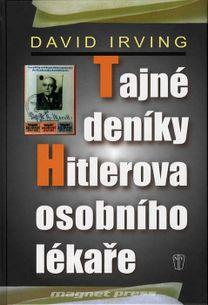 Tajné deníky Hitlerova osobního lékaře