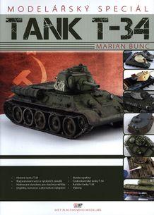 Modelářský speciál: Tank T-34