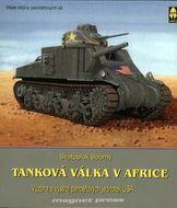 Tanková válka v Africe-výzbroj a výstroj pancéřových jednotek USA