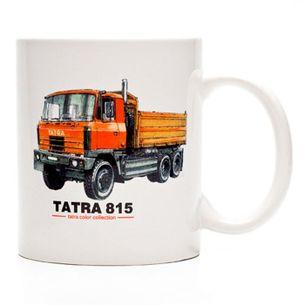 Tatra 815 - Hrnček