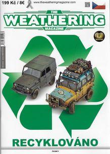 The Weathering magazine 27/2019 - Recyklováno (CZ e-verzia)