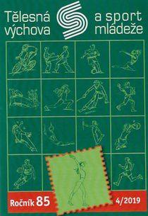 Tělesná výchova a sport mládeže - predplatné