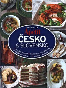 The Best of Apetit - Česko & Slovensko