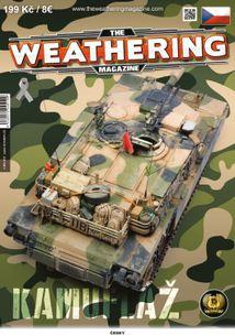 The Weathering magazine 20/2017 - Kamufláž (CZ e-verzia)