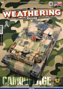 The Weathering magazine 20/2017 - Camouflage (ENG e-verzia)