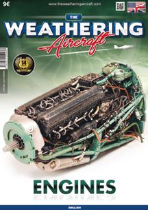 The Weathering Aircraft 3 - Engines (ENG e-verzia)