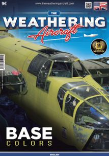 The Weathering Aircraft 4 - Base Colors (ENG e-verzia)