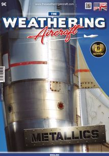 The Weathering Aircraft 5 - Metallics (ENG e-verzia)