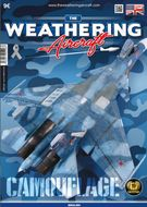 The Weathering Aircraft 6 - Camouflage (ENG e-verzia)