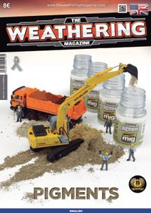 The Weathering magazine 19/2017 - Pigments (ENG e-verzia)