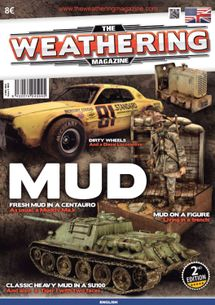 The Weathering magazine 5/2013 - Mud (ENG e-verzia)