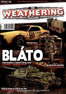 The Weathering Magazine - Bláto