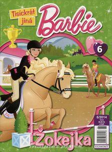 Tisíckrát jiná Barbie č.06