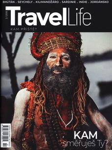 Travel life - 2/2019