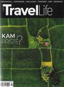 Travel life - predplatné