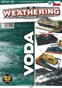The Weathering magazine 10/2014 - Voda (CZ e-verzia)