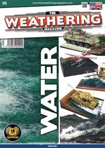 The Weathering magazine 10/2014 - Water (ENG e-verzia)