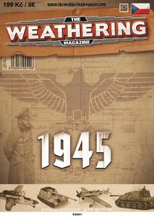 The Weathering magazine 11/2015 - 1945 (CZ e-verzia)