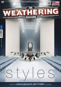 The Weathering magazine 12/2015 - Styles (ENG e-verzia)