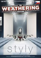 The Weathering magazine 12/2015 - Styly (CZ e-verzia)
