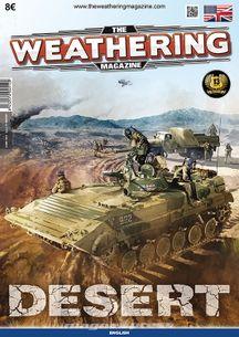 The Weathering magazine 13/2015 - Desert (ENG e-verzia)