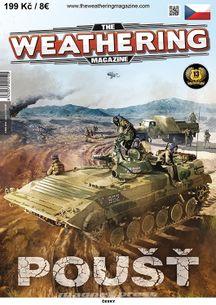 The Weathering magazine 13/2015 - Poušť (CZ e-verzia)