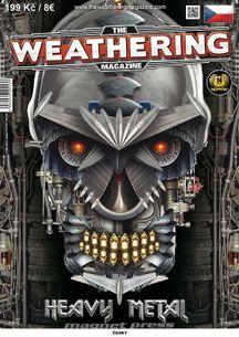 The Weathering magazine 14/2015 - Heavy Metal (CZ e-verzia)