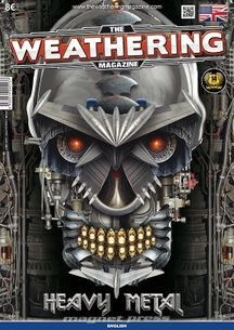 The Weathering magazine 14/2015 - Heavy Metal (ENG e-verzia)