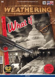 The Weathering magazine 15/2016 - What If (ENG e-verzia)
