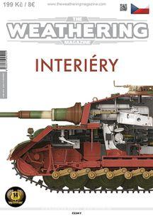 The Weathering magazine 16/2016 - Interiéry (CZ e-verzia)
