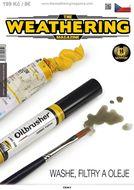 The Weathering magazine 17/2016 - Washe, filtry a oleje (CZ e-verzia)