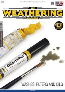 The Weathering magazine 17/2016 - Washes, filters and oils (ENG e-verzia)