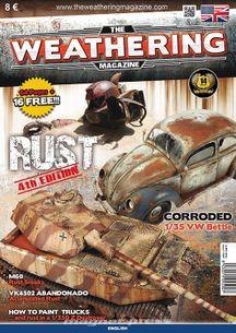The Weathering magazine 1/2012 - Rust (ENG e-verzia)
