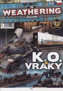 The Weathering Magazine - K. O. a vraky