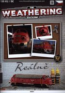The Weathering magazine (TWM 18) - Reálně