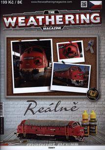 The Weathering magazine (TWM 18) - Reálně