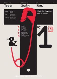 T1 - Typo: Grafik: Um/ (abeceda súčasnej vizuálnej komunikácie a kultúry)