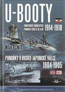U-BOOTY - Ponorky v Rusko-Japonské válce 1904-1905