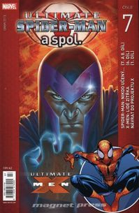 Ultimate Spider-man a spol. 2013/7
