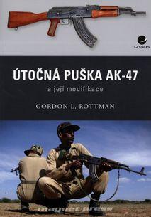 Útočná puška AK–47 a její modifikace