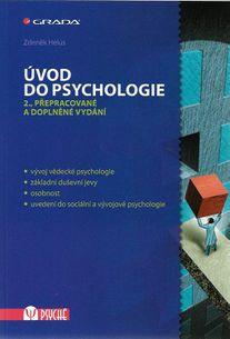 Úvod do psychologie - 2., přepracovné a doplněné vydání